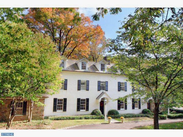 Featured Property in DOYLESTOWN, PA, 18902