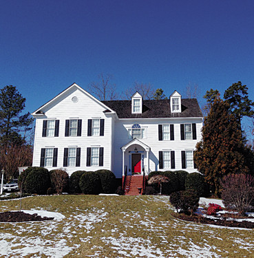 Featured Property in HENRICO, VA, 23233