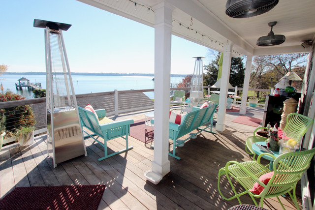 Home Listing at 7589 Spencer Road, GLOUCESTER PT, VA