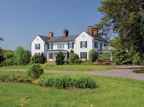 Featured Property in SCOTTSVILLE, VA, 24590