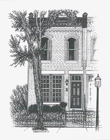 Single Family Home for Sale, ListingId:35115214, location: 102 N Plum Street Richmond 23220