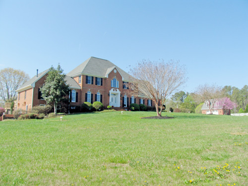 Real Estate for Sale, ListingId: 33057231, Glen Allen,VA23059