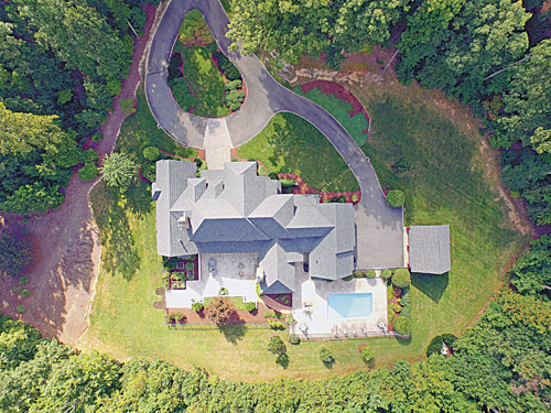 Single Family Home for Sale, ListingId:35584858, location: 6 Broad Run Lane Manakin Sabot 23103