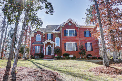Single Family Home for Sale, ListingId:28823722, location: 4307 Blakeway Drive Moseley 23120