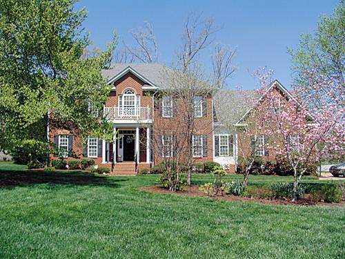 Single Family Home for Sale, ListingId:33057282, location: 3400 Kings Farm Dr Midlothian 23113