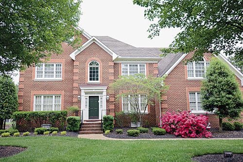 Single Family Home for Sale, ListingId:28315546, location: 5905 Dalecross Court Glen Allen 23059