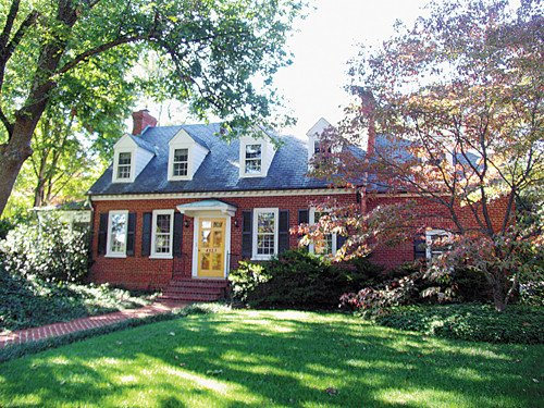 Featured Property in RICHMOND, VA, 23221