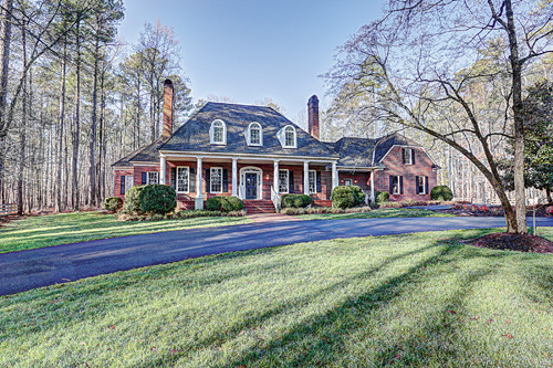 Home Listing at 12887 West River Road, GOOCHLAND, VA