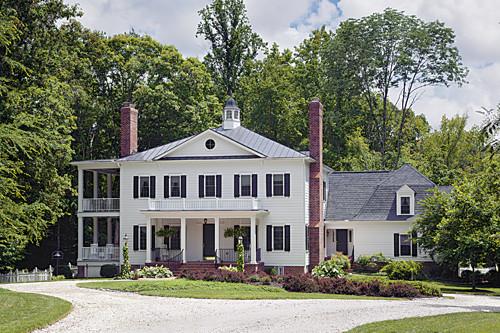 Single Family Home for Sale, ListingId:28823718, location: 1933 Covington Road Crozier 23039
