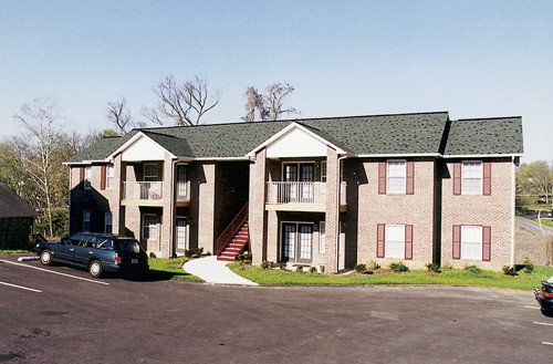 Apartment Rental Complex For Rent At Oakhill Cookeville Tn Homes Land