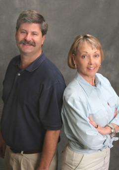 Chuck Hinton Cindy Leonard, Cary Real Estate