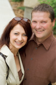 Larry and Shelly James, Red Deer Real Estate