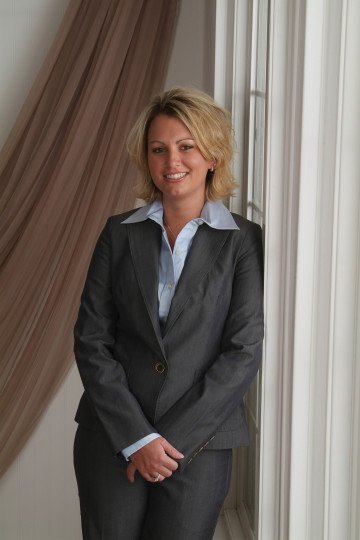 Melissa Clelland, Fairmont Real Estate