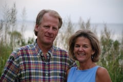 Jane & Glenn Jungen, Corolla Real Estate