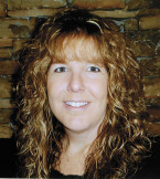 Terri Scourtas, Sevierville Real Estate, License #: 286256