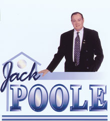 Jack Poole, Jamison Real Estate